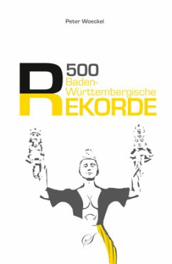 500 Baden-Württembergische Rekorde