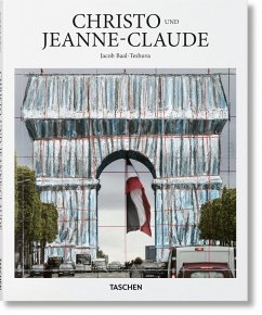 Christo und Jeanne-Claude - Baal-Teshuva, Jacob