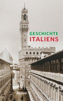 Geschichte Italiens - Altgeld, Wolfgang; Frenz, Thomas; Gernert, Angelica; Groblewski, Michael; Lill, Rudolf