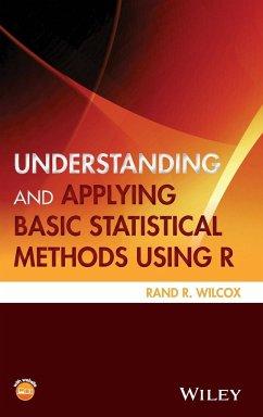 Basic Statistical Methods Usin - Wilcox, Rand R.