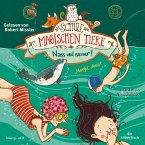 Nass und nasser / Die Schule der magischen Tiere Bd.6 (2 Audio-CDs)