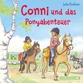 Conni und das Ponyabenteuer / Conni Erzählbände Bd.27 (1 Audio-CD)