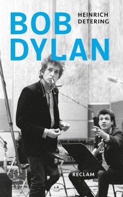 Bob Dylan - Detering, Heinrich