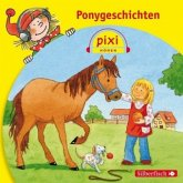 Ponygeschichten, 1 Audio-CD
