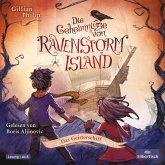 Das Geisterschiff / Die Geheimnisse von Ravenstorm Island Bd.2 (2 Audio-CDs)