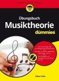 Übungsbuch Musiktheorie für Dummies