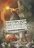Die Geschütze von Merville / Operation Overlord Bd.3