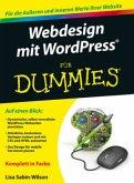 Webdesign mit Wordpress für Dummies