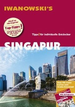 Reiseführer Singapur