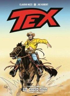 Tex - Auf eigene Faust - Kubert, Joe; Nizzi, Claudio