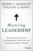 Mastering Leadership (eBook, ePUB)
