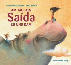 Am Tag, als Saída zu uns kam - Gómez Redondo, Susana