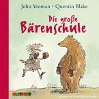 Die große Bärenschule, 2 Audio-CD