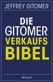 Die Gitomer-Verkaufsbibel