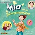 Mia und der Zahnspangenprinz / Mia Bd.9 (2 Audio-CDs)