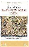 Statistics for Spatio-Temporal Data (eBook, PDF)
