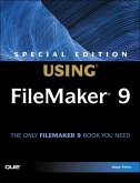 Special Edition Using FileMaker 9 (eBook, ePUB)