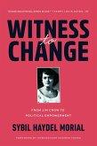 Witness to Change (eBook, ePUB)