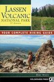 Lassen Volcanic National Park (eBook, ePUB)