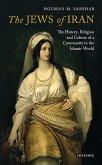 Jews of Iran (eBook, ePUB)