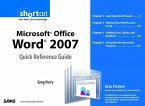 Microsoft Office Word 2007 Quick Reference Guide (eBook, PDF)