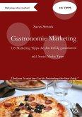 Gastronomie Marketing (eBook, ePUB)