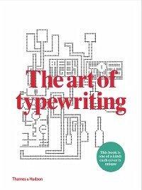 The Art of Typewriting (eBook, ePUB) - Sackner, Marvin
