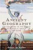 Ancient Geography (eBook, PDF)