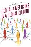 Global Advertising in a Global Culture (eBook, ePUB)