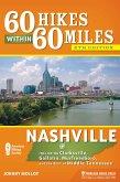 60 Hikes Within 60 Miles: Nashville (eBook, ePUB)