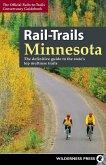 Rail-Trails Minnesota (eBook, ePUB)