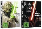 Star Wars: The Complete Saga I-VI Bundle Set