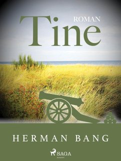 Tine (eBook, ePUB) - Bang, Herman