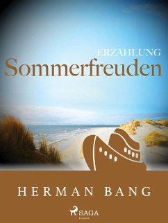 Sommerfreuden (eBook, ePUB) - Bang, Herman