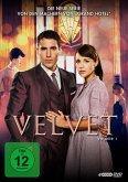 Velvet - Staffel 1 DVD-Box