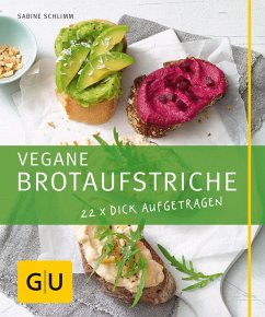 Vegane Brotaufstriche (eBook, ePUB)
