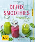 Detox-Smoothies (eBook, ePUB)