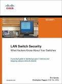 LAN Switch Security (eBook, PDF)