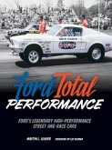 Ford Total Performance (eBook, PDF)