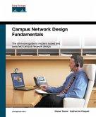 Campus Network Design Fundamentals (eBook, PDF)
