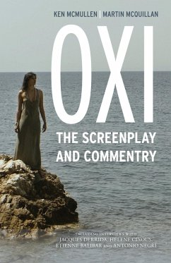 Oxi: An Act of Resistance (eBook, ePUB) - Mcquillan, Martin; Mcmullen, Ken
