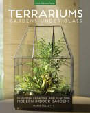 Terrariums - Gardens Under Glass (eBook, ePUB)