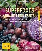 Superfoods anbauen und ernten (eBook, ePUB)