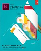 Adobe InDesign CC Classroom in a Book (2015 release) (eBook, PDF)