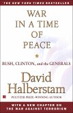 War in a Time of Peace (eBook, ePUB)