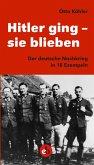 Hitler ging - sie blieben (eBook, ePUB)