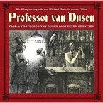 Professor van Dusen, Die neuen Fälle, Fall 4: Professor van Dusen jagt einen Schatten (MP3-Download)