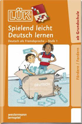 LÜK. Deutsch als Fremdsprache 1 - Schulbücher portofrei ...