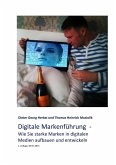 Digitale Markenführung (eBook, ePUB)