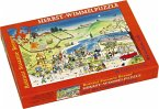 Herbst-Wimmel-Puzzle (Kinderpuzzle)